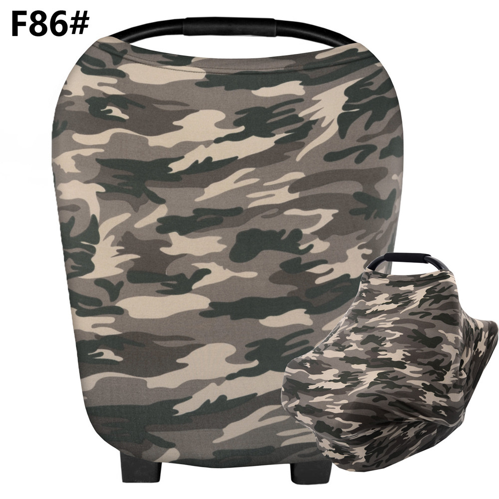 Infant Carrier Military Us 10 77 23 Off Baby Breastfeeding And Car Seat Cover Multi Use Infant Carrier Canopy And Nursing Cover Great For Protection While Breastfeeding In