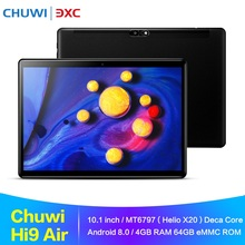 Best Review Chuwi Android Helio X20 Game Tablets