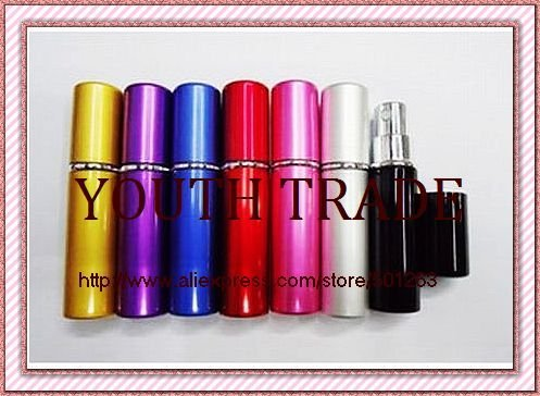 5ml Travel Perfume bottle,free shipping