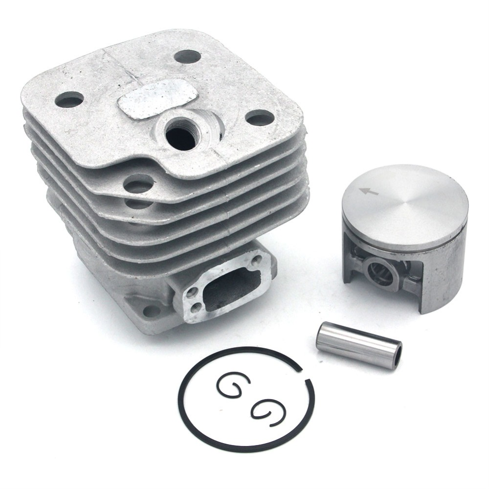 50mm Cylinder Piston Kit For Husvarna Chainsaw 66 268 268K 268 Special Part # 503448271 503611071 501658571