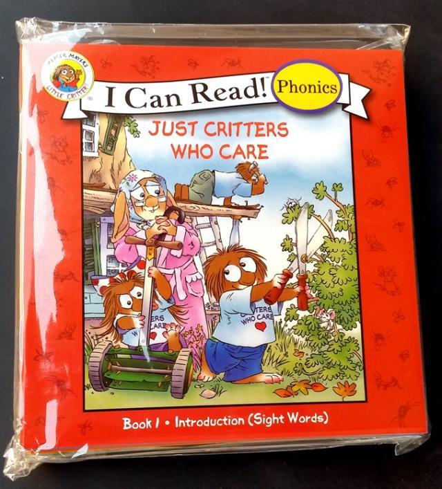 Educatief Kinderen Engels Kaart Boek IK kan lezen 7 set 84 stks klanken Lezen Pocket Verhaal Boeken berenstain bear Fancy nancy mkd2 op  Groep 3