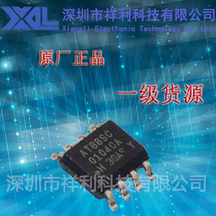 Free shipping 20pcs/lot AT88SC0104CA AT88SC0104CA-SU memory p new original
