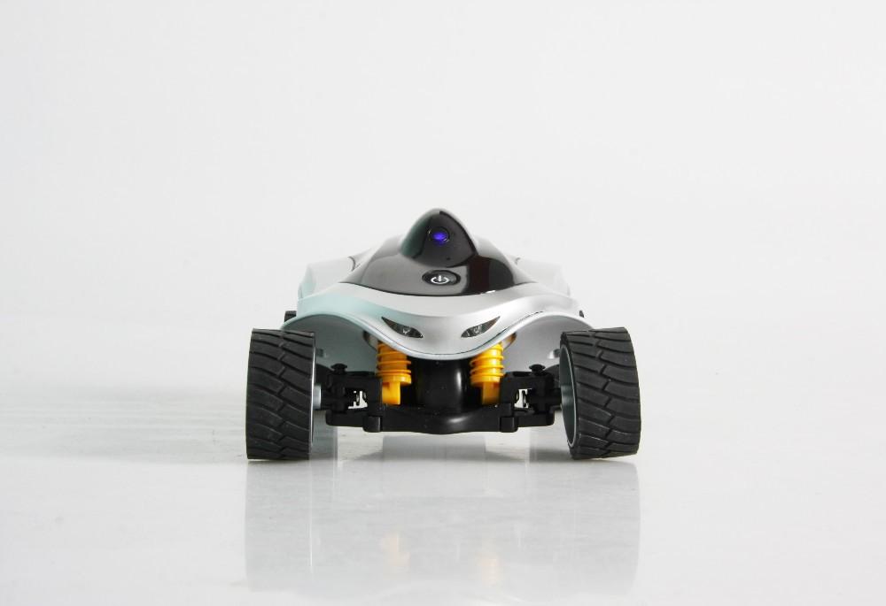 spy ghost racer3