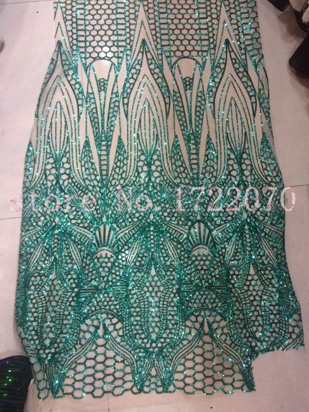 Aliexpress buy most popular high quality embroidered