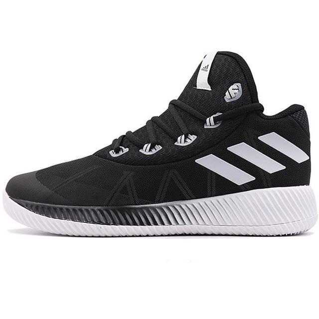 Cheap adidas Basketball Shoes: adidas Light 'Em Up 2 REVIEW