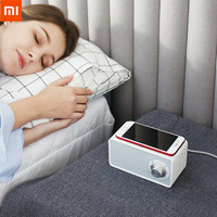 XIAOMI Qualitell Wireless Charging Portable Sleep Speaker Natural Soothing Sounds Touch Control Assisted Sleep Instrument Home