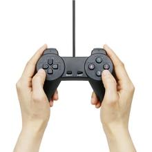 USB 2.0 Có Dây Chơi Game Joystick Joypad Tay Cầm Chơi Game Bộ Điều Khiển Trò Chơi Manttee Vải Bố Cao Cấp Mando Dành Cho Máy Tính Laptop Máy Tính Cho XP/Cho Vista