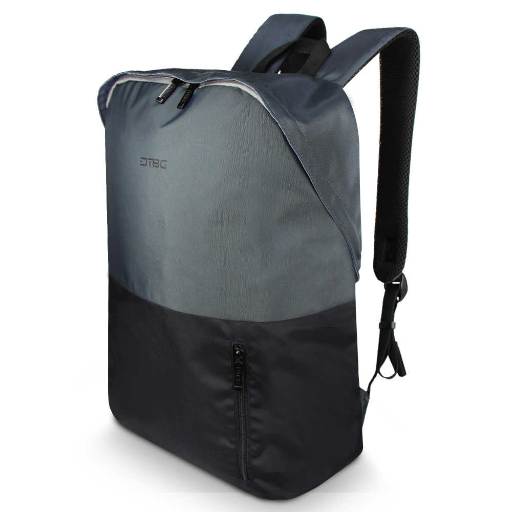 957692f1af5c38 ... DTBG Ultra Thin Backpack Vintage Waterproof Large Capacity Laptop  Mochilas Simple Fordable Travel Plecak Eugtas Anti ...