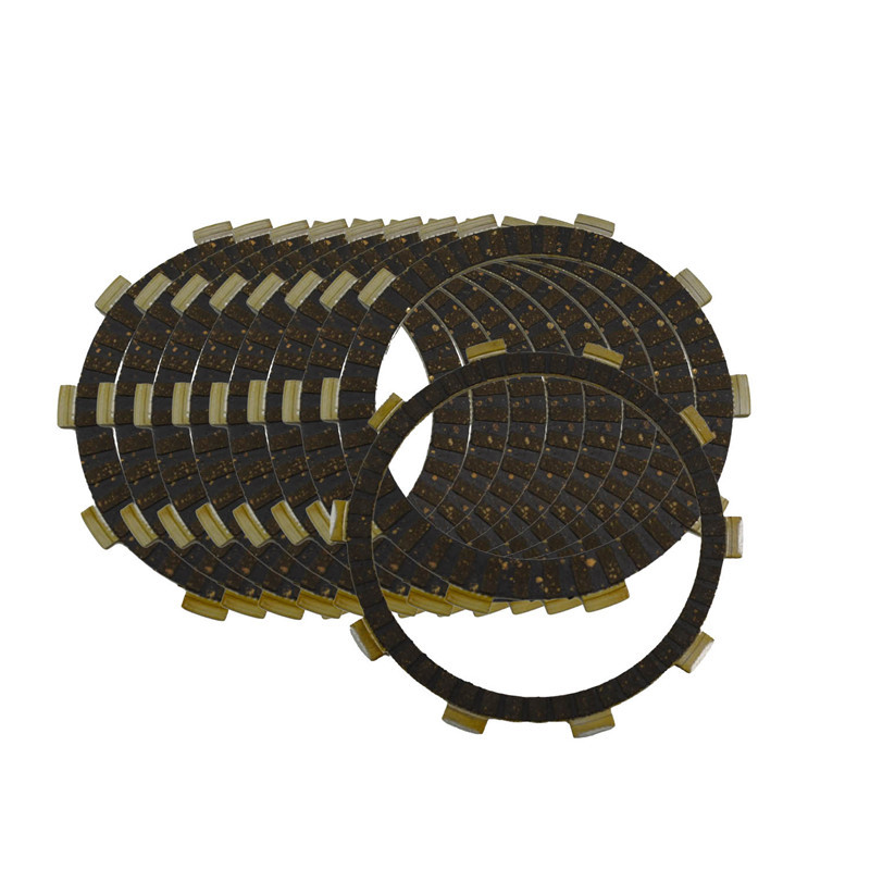 Motorcycle Engine Parts Clutch Friction Plates Kit For HONDA CBR600F3 CBR 600F3 CBR600 F3 CBR 600 F3 1995-1998 CB600F 2000-2010Motorcycle Engine Parts Clutch Friction Plates Kit For HONDA CBR600F3 CBR 600F3 CBR600 F3 CBR 600 F3 1995-1998 CB600F 2000-2010