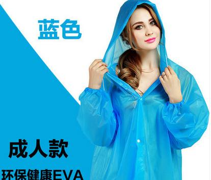 Hot selling fashion creative outdoor hiking trips adult poncho light raincoats for men and women travel portable qy734