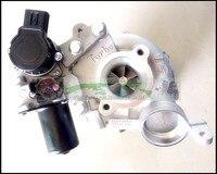 1 Twin Turbo Completo VB37 VB23 17208-51011 17208-51010 Para TOYOTA Land cruiser 200 serie D-40 V8 VDJ76 VDJ78 VDJ79 1VD-FTV 4.5L