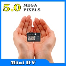 High Definition & Ultra Mini DV Video Camera Webcam Function DVR Sports Video Recorder Action Camera Camcorder Smallest