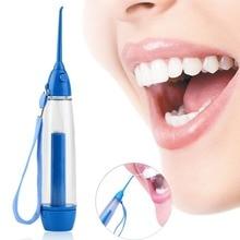 Dental Floss Oral Care Implement Water Flosser Irrigation Water Jet Dental Irrigator Flosser Tooth Cleaner