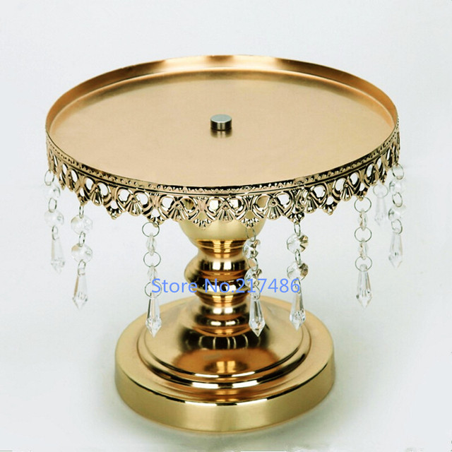 White Or Gold Metal Candle Holder Stick Wedding Centerpiece Event Road Lead Flower Stands