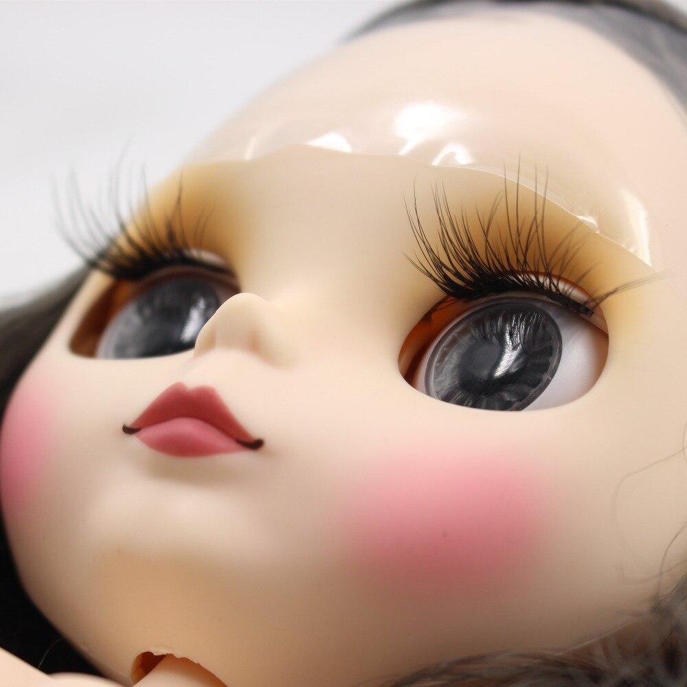 Neo Blythe Doll Sleepy Eye Mechanism 3