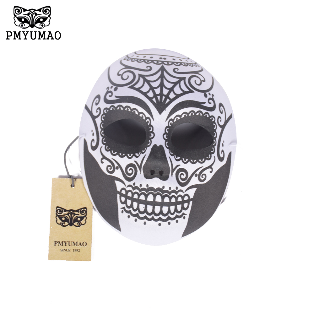 Popular Free Halloween Mask Patterns-Buy Cheap Free Halloween Mask ...