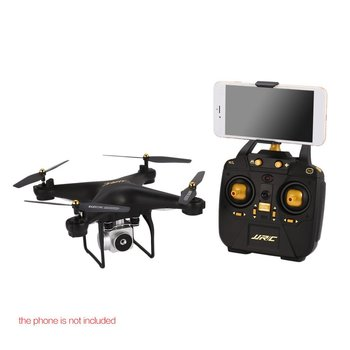 JJRC JJRC H68 RC Drone with 720P Camera Quadcopter Altitude Hold Headless Mode RC Helicopter Outdoor Quadcopter 20 Min Fly Time Квадрокоптер