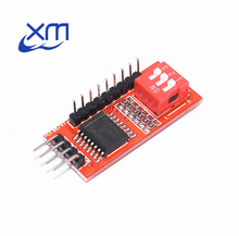 PCF8574 PCF8574T I/O for I2C Port Interface Support Cascading Extended Module D61