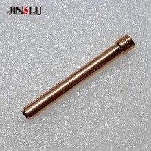 TIG Collet Tungsten Electrode Holder TIG Parts for WP-17 WP-18 WP-26 TIG Torch