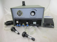 Promotion Low Price New Arrival Graver Single Ended Graver Mate Jewelry Engraving Equipment Machine