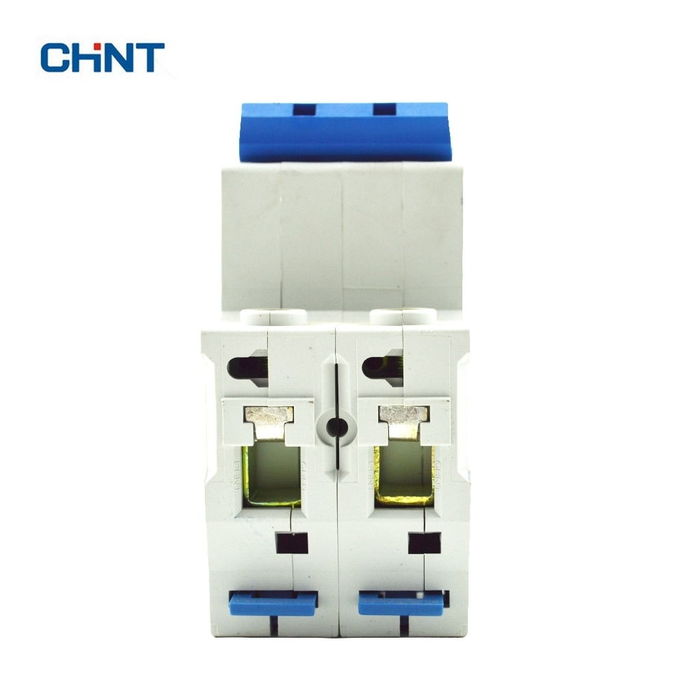 Miniature Circuit Breaker Mcb Dz47 60 2p D10 Household 100a China Electronic And Digital Air Switch In Breakers From Home Improvement On