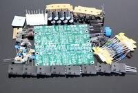 Douk Audio Dual 2.0 Channel Power Amplfier HiFi Amp 350W+350W DIY Kit / 1Set