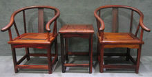Top Quality The ancient Chinese sculpture collection of nanmu wood hand carved process tables and chairs one set free shipping