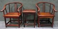 Top Kwaliteit De oude Chinese sculptuur collectie van nanmu hout hand gesneden proces tafels en stoelen een set gratis verzending