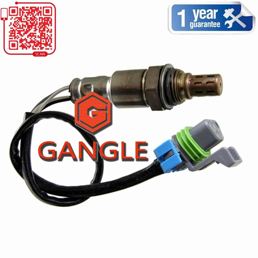 For 2007-2008  GMC Acadia Oxygen Sensor GL-24294 12597947 12604538 12604575 234-4294