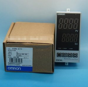 Image 2 - E5EWL R1TC/E5EWL Q1TC OMRON 100 240VAC regulator temperatury 100% oryginalne i nowe