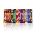 Mix 10 Indian Incense Sticks Aromatherapy Aroma Perfume Fragrance Fresh Air bedroom Bathroom accessories