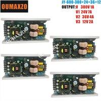 4pcs/lot 500W 600W Power Supply 380V DC12V 24V 28V 36V 380V Power Board Driver 15R 17R 280W 350W 330W Beam SPOT 3IN1 Moving Head