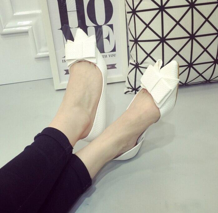 comfortable flat shoes  Ballet Flats shoes large size shoes Women flats   -627-83    EURO SIZE 35-41