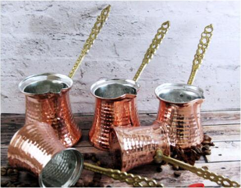 Free Shipping Authentic 100 Hand Hammered Copper Turkish