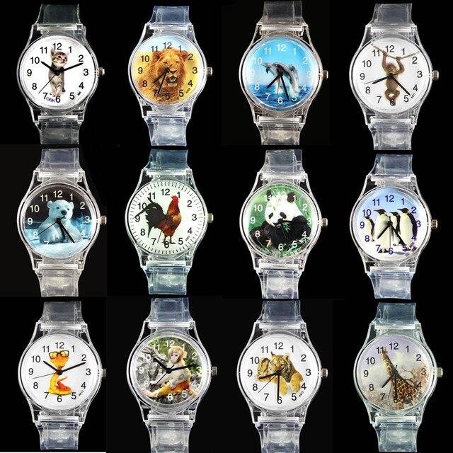 Dolphin/ Cat/ African Lion/ Tiger/ Penguin/ Giraffe/ Snake/ Rooster/ Monkey/ Pol