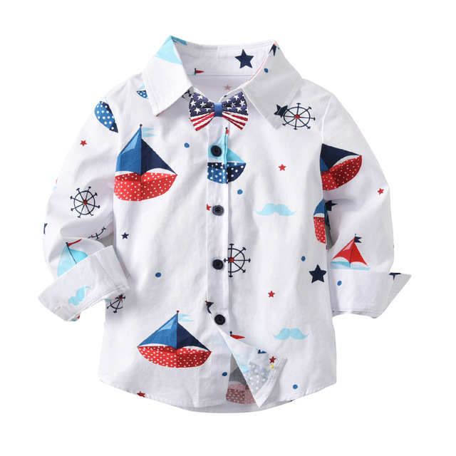 b7bba4961e55 New Spring Boys Girls T Shirts Children Tees 1 2 3 4 5 6yrs Boy Girl ...