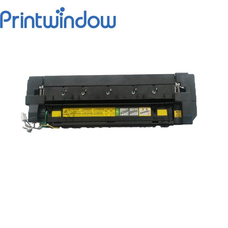 Printwindow New Original Fuser Heating Unit for Konica Minolta C221S C281 C284 C364 C7122 C7828 for konica minolta bizhub c221 c281 c361 221 281 361 color photocopier image drum unit for konica dr512 dr 512 dr 512 drum unit