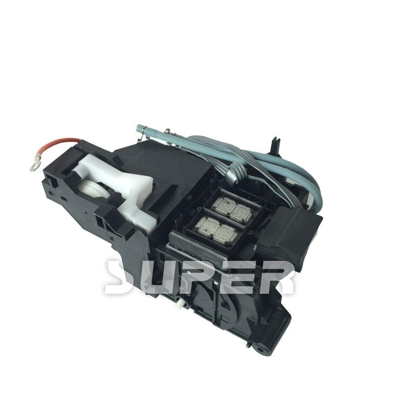 цена на New Original printer Pump Assembly for Epson Stylus Photo R1800/R1900/R2000/R2400/R2880 on High Quality