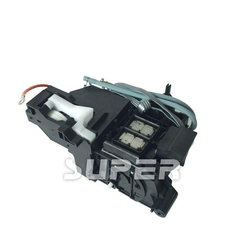 New Original printer Pump Assembly for Epson Stylus Photo R1800/R1900/R2000/R2400/R2880 on High Quality for epson dx5 stylus photo r2400 r1800 led board