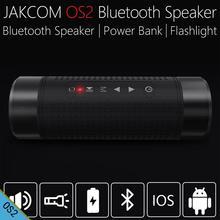 OS2 JAKCOM Inteligente Falante Ao Ar Livre como Acessórios em banda i assistir miband Inteligente 2 pulseira