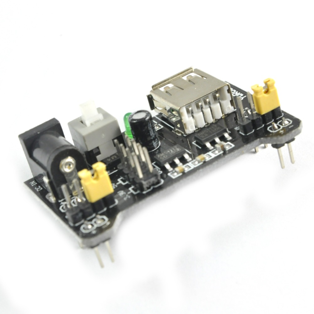 Breadboard Power Supply Module  FZ0048-05