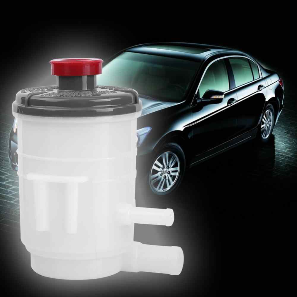 Auto Olie Tank Fles Stuurbekrachtigingspomp Fluid Reservoir Voor Honda Accord Acura 53701SDAA01