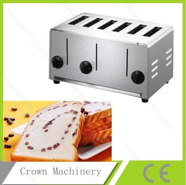 toaster bread machine