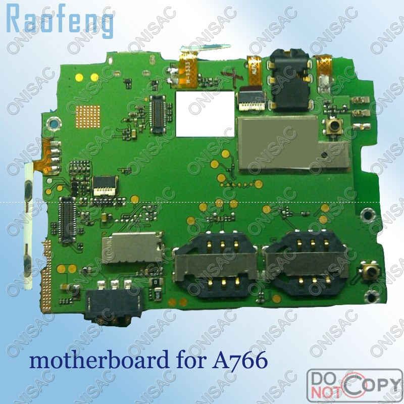 100% Tested Working Original mainboard For Lenovo Vibe Z2