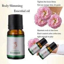Women Slimming Essential Oil 10ml Thin Losing Weight Leg Wai