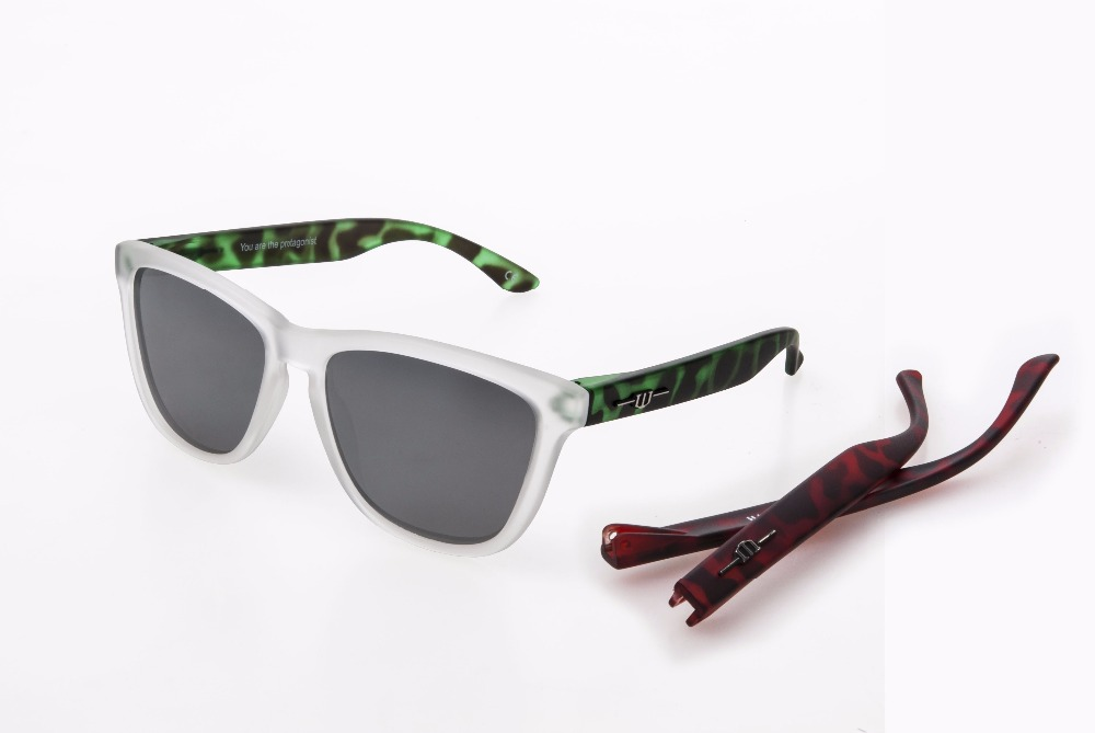 Unisex Brillen Schützen 75 Gläser Uv400 Ihre Linsen Sonnenbrille Polarisierte Augen Frauen Mode Winszenith 0wptqWAI0