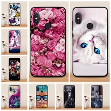 Soft Case For Xiaomi Redmi Note 5 Case Siliocne TPU Cover for Xiaomi Redmi Note 5 Pro Case Cover For Redmi Note 5 Pro Cover cheap ENGOI Fitted Case Anti-knock Dirt-resistant RedmiNote5Pro Redmi Note 5 Exotic Geometric Sports Patterned Cute Floral Vintage Animal Abstract Quotes Messages unicorn Flamingo Transparent Plain