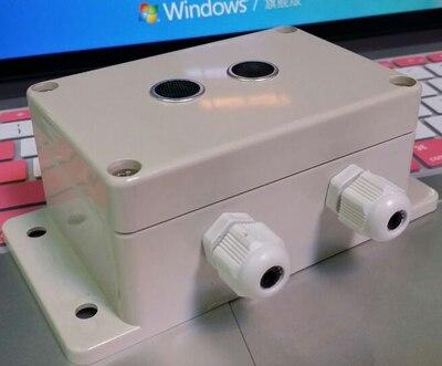Wasserdichte art ultraschall entfernungsmesser bis hin modul
