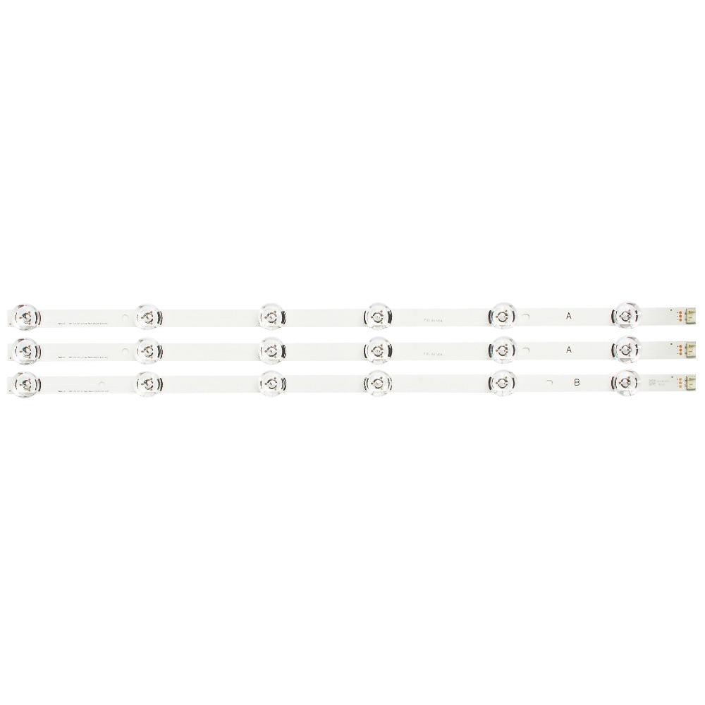 Industrial Computer & Accessories Efficient Led Strip For Sung Wei Lge 32inch B A 6916l-1703b 1704b 32ly340c Lc320dxe Fg A3 6916l-2406a 2407a 32lf560v 32lb582d 32lb565u