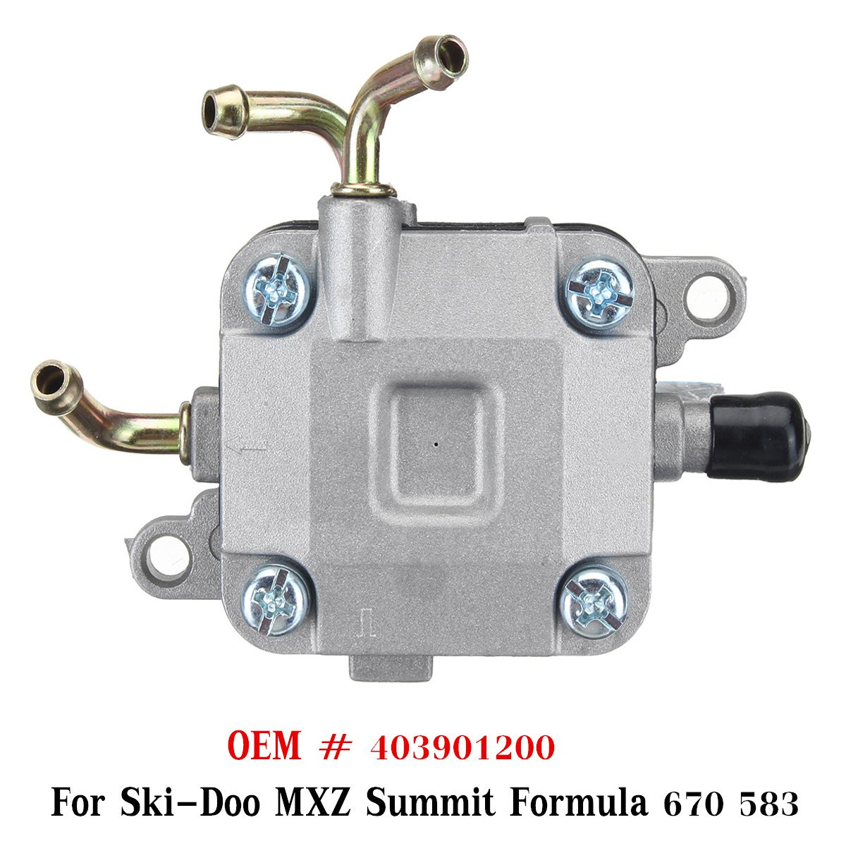 Fuel Pump Replacement Kit 403901200 For Ski Doo MXZ Summit Formula 670 583-in  Fuel Pumps from Automobiles & Motorcycles on Aliexpress.com | Alibaba Group